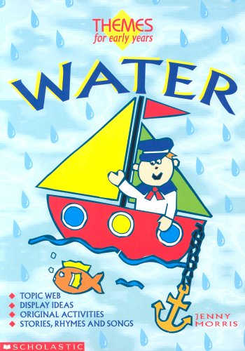 Water By Janet Morris