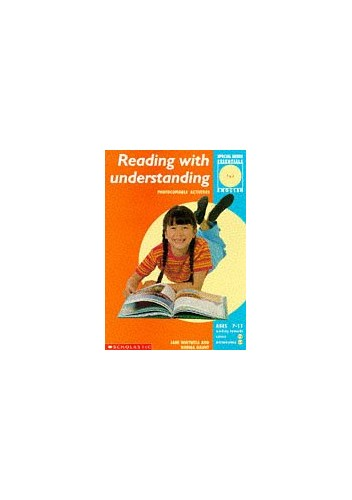 Reading with Understanding By Jane Whitwell