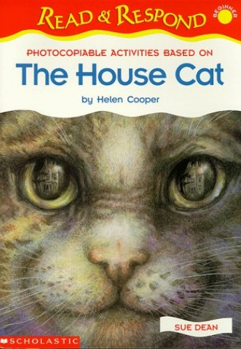 House Cat By Edited by Sue Dean
