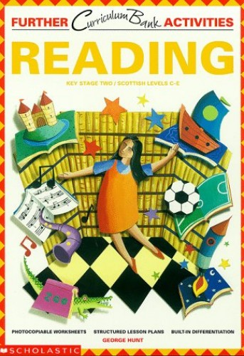 Reading KS2 By George Hunt