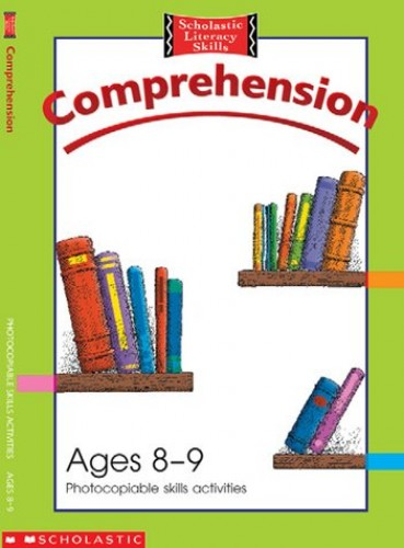 Comprehension Photocopiable Skills Activities Ages 8-9 By Gordon Winch
