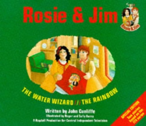Rosie and Jim Special By John Cunliffe