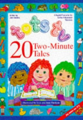 20 Two-minute Tales By Joan Hickson
