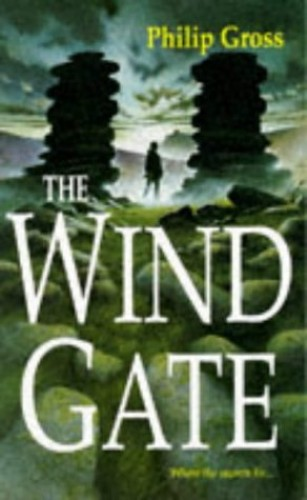 The Wind Gate By Philip Gross