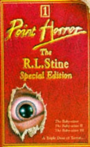 The R.L.Stine Collection By R. L. Stine