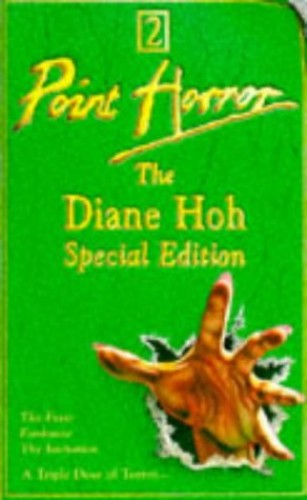 The Diane Hoh Special By Diane Hoh