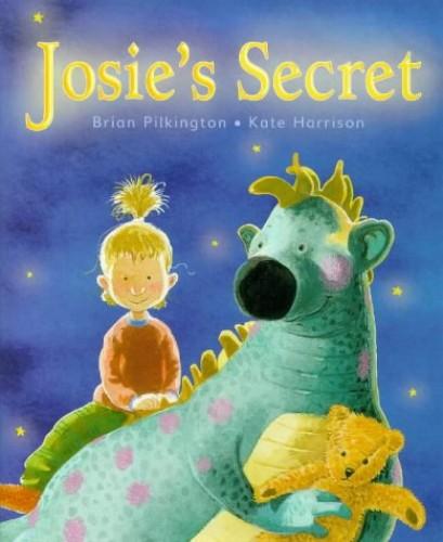 Josie's Secret By Brian Pilkington