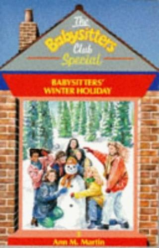 Babysitters' Island Adventure By Ann M. Martin