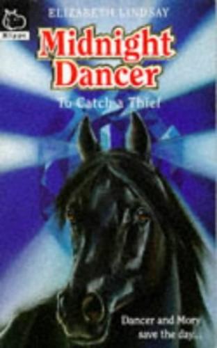 Midnight Dancer By Elizabeth Lindsay