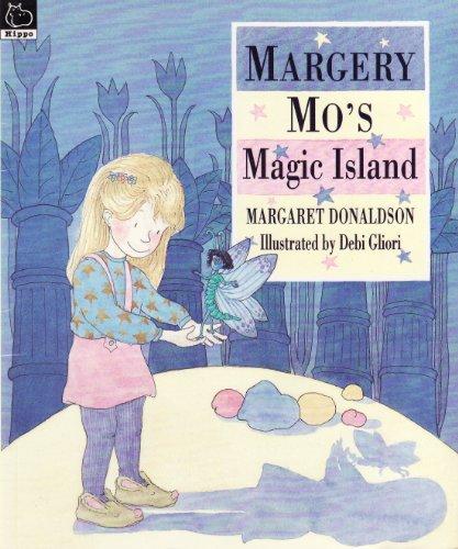 Margery Mo's Magic Island By Margaret Donaldson