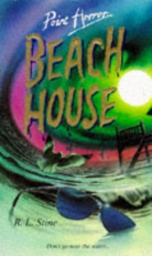 Beach House (Point Horror) By R. L. Stine