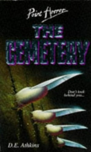 The Cemetery By D.E. Athkins