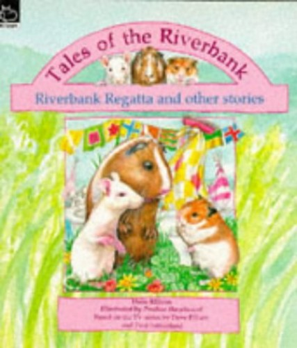 Riverside Regatta and Other Stories By Dave Ellison