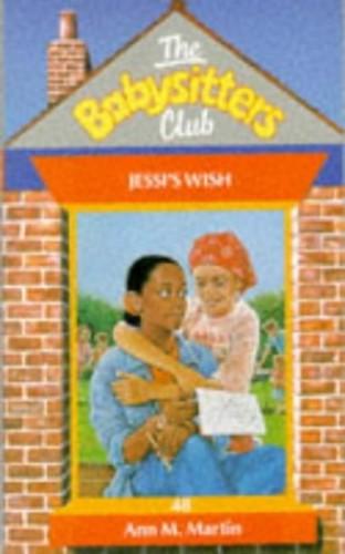 Jessi's Wish By Ann M. Martin