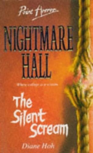 A Silent Scream By Diane Hoh