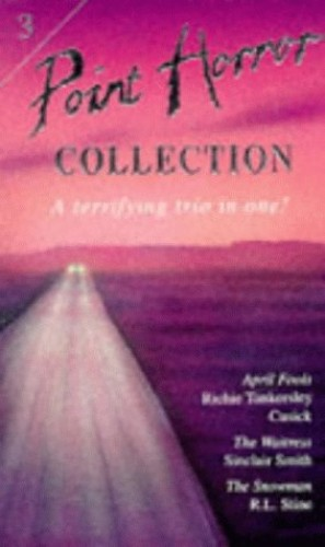 Collection 3 By R L Stine