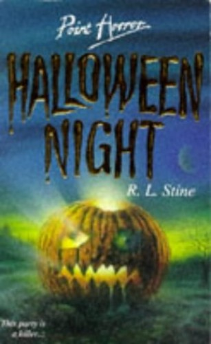 Hallowe'en Night (Point Horror Audio Tapes) By R. L. Stine
