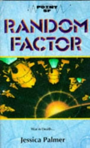 Random Factor By Jessica Palmer