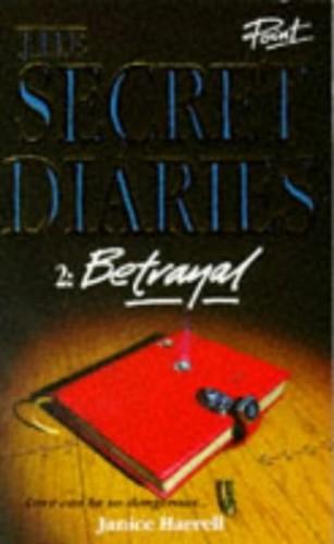 Betrayal By Janice Harrell