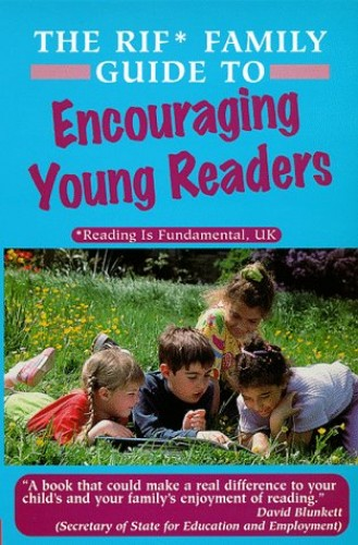 Reading is Fundamental By National Literacy Trust