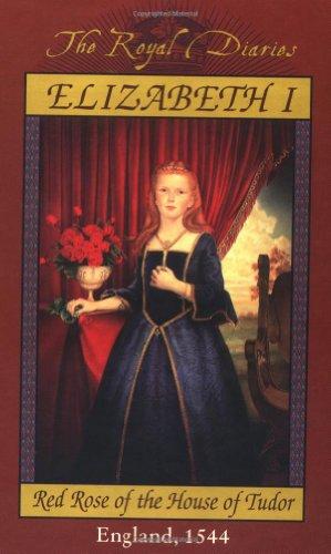 Elizabeth I By Kathryn Lasky