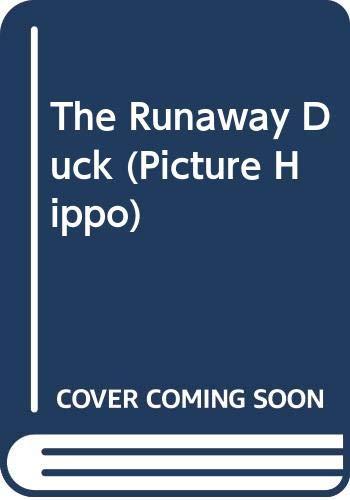 The Runaway Duck By David Lyon