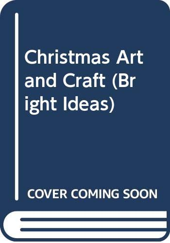 Christmas Art and Craft By Sue Loveridge