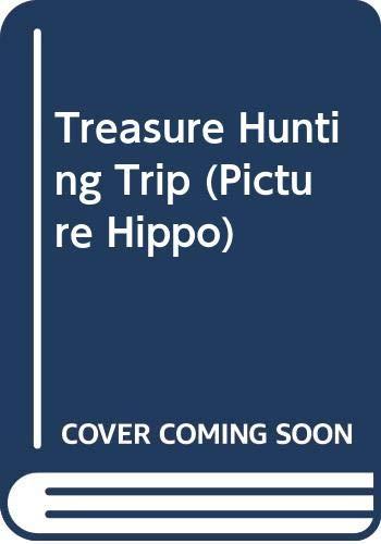 "Treasure Hunting Trip By ""Janosch"""