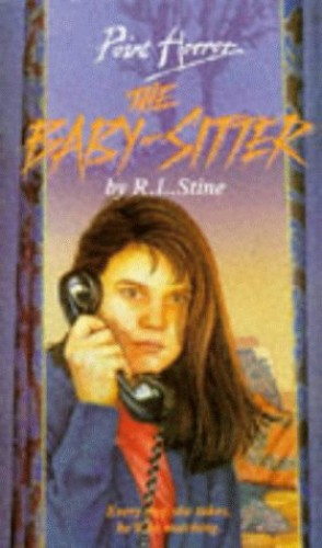 The Baby-Sitter by R. L. Stine