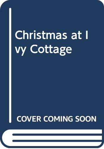 Christmas at Ivy Cottage By E.J. Taylor