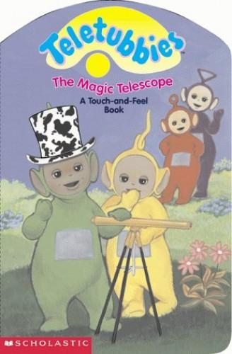The Magic Telescope By Scholastic Books