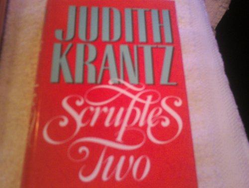 Scruples Two By Judith Krantz