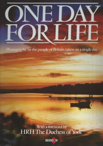 One Day for Life By Search 88Cancer Trust