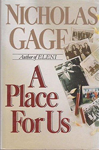 A Place for Us By N Gage