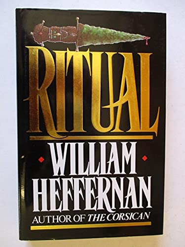 Ritual By William Heffernan