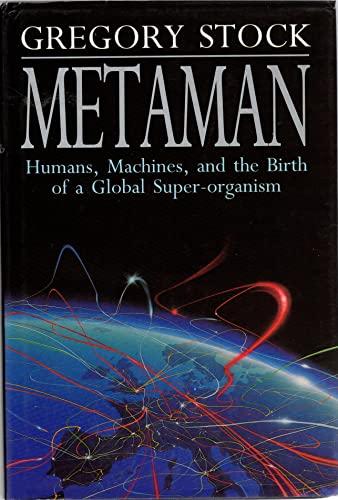 Metaman By Gregory Stock