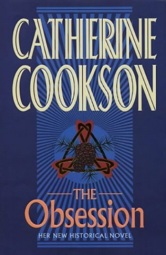 OBSESSION THE By Catheri Cookson