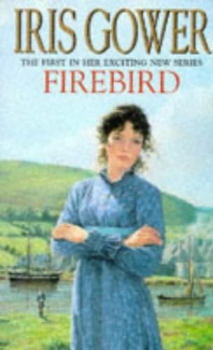 Firebird By Iris Gower