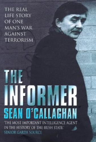 The Informer by Sean O'Callaghan