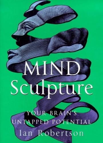 Mind Sculpture By Ian Robertson