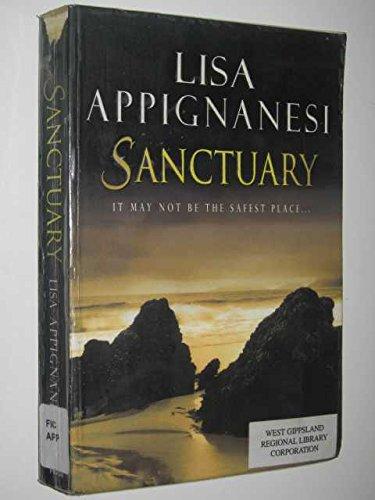 Sanctuary By Lisa Appignanesi