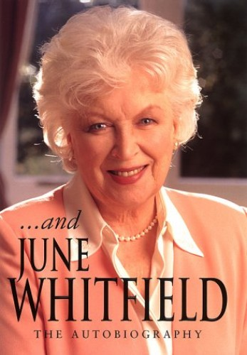 And June Whitfield By June Whitfield