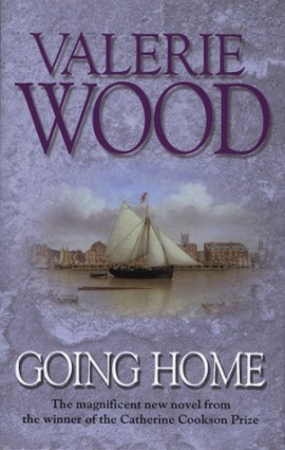 Going Home By Val Wood