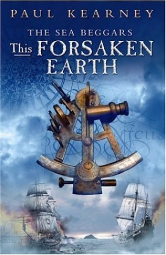 This Forsaken Earth By Paul Kearney