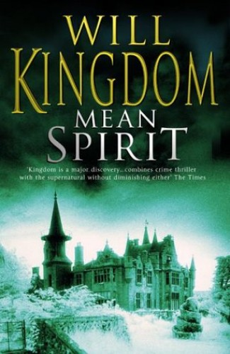 Mean Spirit By Will Kingdom