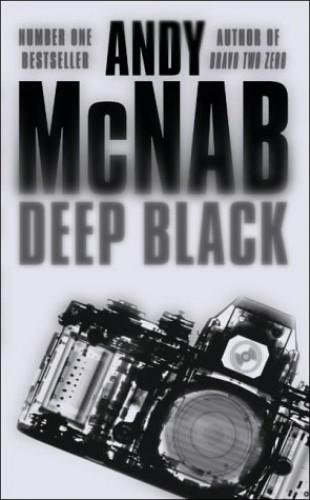 DEEP BLACK By Andy Mcnab