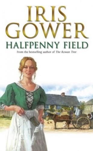 Halfpenny Field By Iris Gower