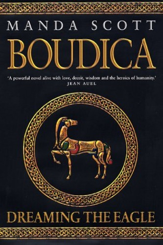 Boudica By Manda Scott