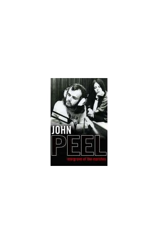 Margrave of the Marshes By John Peel
