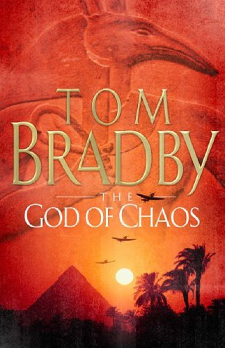 The God Of Chaos By Tom Bradby